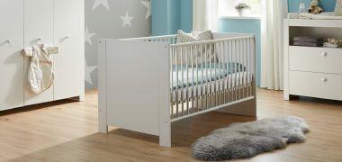 Wickelkommoden Babybetten Babyzubehör Babyzimmerset