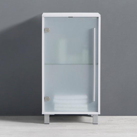 Badezimmerschrank Mit Wäschekorb | recybuche.com