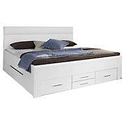 Bett weiß Betten entdecken | mömax