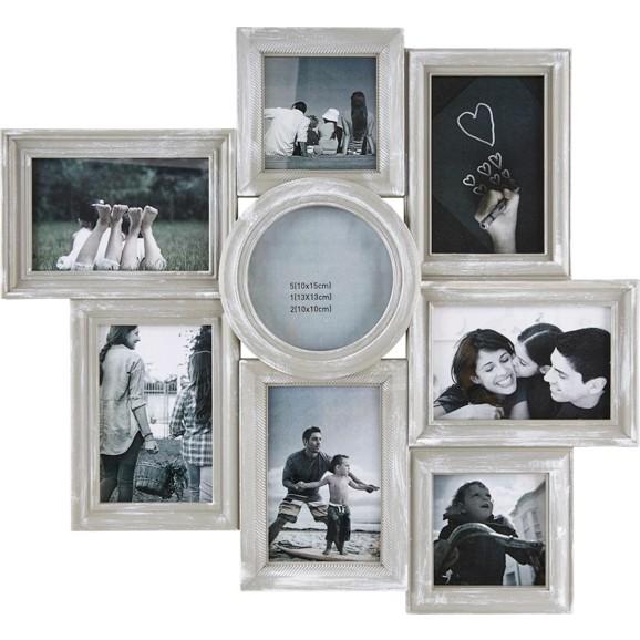 bilderrahmen sally ca 50x46 1x2cm online kaufen m max. Black Bedroom Furniture Sets. Home Design Ideas
