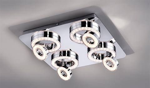 Emejing Deckenlampen Für Küchen Gallery - Milbank.us - milbank.us