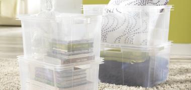 Schubladenboxen aufbewahrung dekoration produkte m max for Ikea schachteln