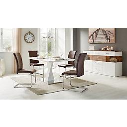 Esstisch weiß modern  Tische entdecken | mömax