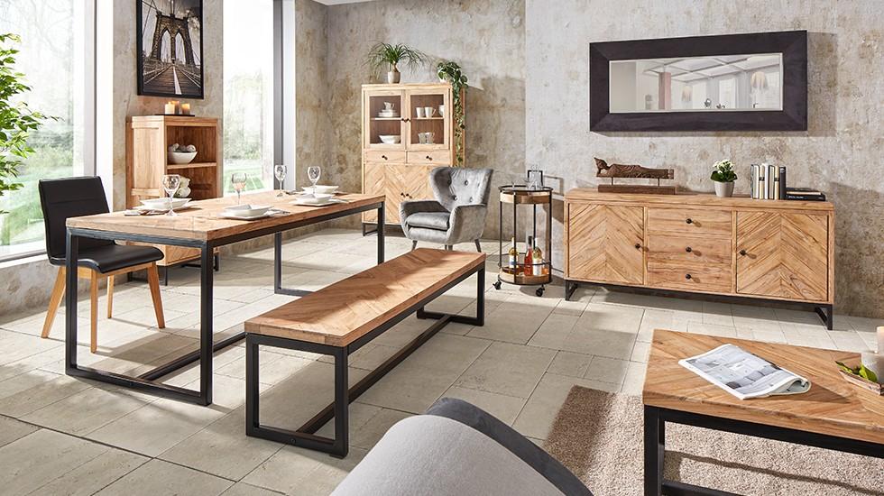 esszimmer entdecken m max. Black Bedroom Furniture Sets. Home Design Ideas