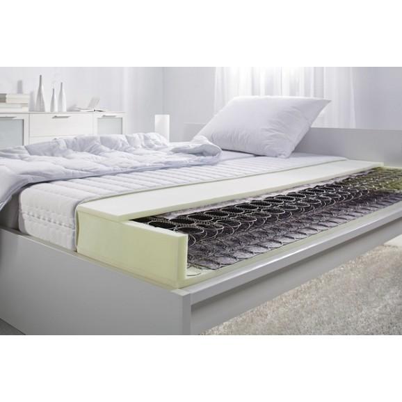 federkernmatratze bonellfederkern ca 140x200cm online kaufen m max. Black Bedroom Furniture Sets. Home Design Ideas