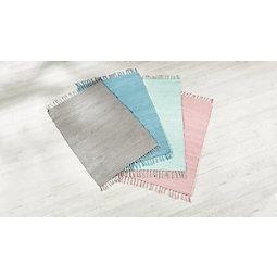 Teppich läufer rosa  Teppiche & Fußmatten online entdecken | mömax