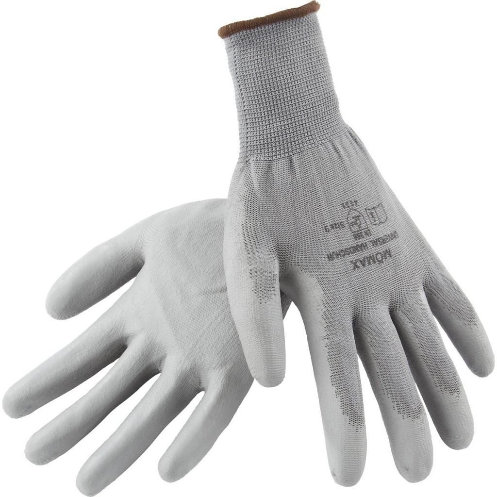 Handschuh Edgar