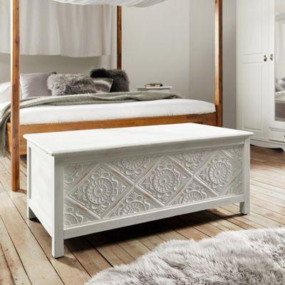 himmelbett holz 180x200 cool beschtzt und behaglich. Black Bedroom Furniture Sets. Home Design Ideas