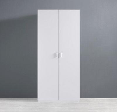 Kleiderschrank weiß modern  Kleiderschränke - Schlafzimmer - Online Only - Produkte | mömax
