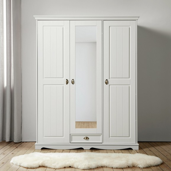kleiderschrank claudia online kaufen m max. Black Bedroom Furniture Sets. Home Design Ideas