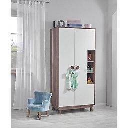Kleiderschrank weiß modern  Schlafzimmer entdecken | mömax