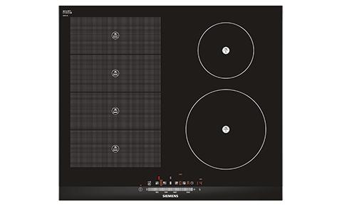 induktion gas oder ceran kochfelder f r alle m max. Black Bedroom Furniture Sets. Home Design Ideas