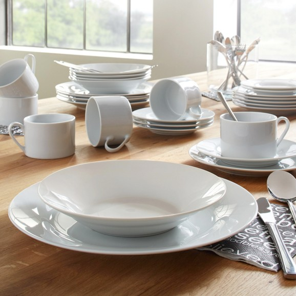 kombiservice linna 30 tlg online kaufen m max. Black Bedroom Furniture Sets. Home Design Ideas