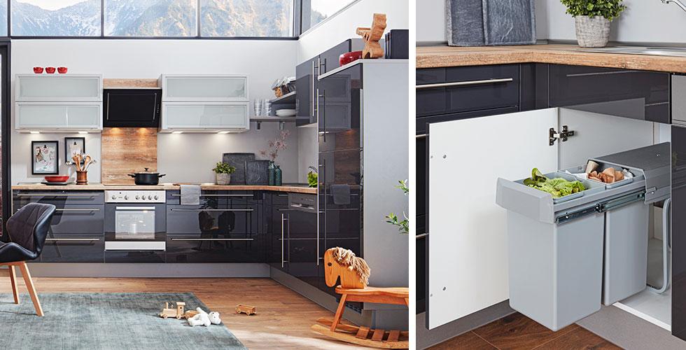 abfallsammler entdecken m max. Black Bedroom Furniture Sets. Home Design Ideas