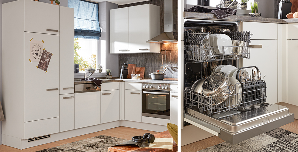 geschirrsp ler passende sp lmaschinen. Black Bedroom Furniture Sets. Home Design Ideas