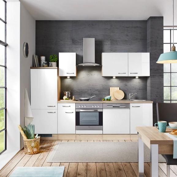k chenblock venezia valero online kaufen m max. Black Bedroom Furniture Sets. Home Design Ideas