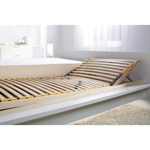 lattenrost verstellbar ca 100x200cm online kaufen m max. Black Bedroom Furniture Sets. Home Design Ideas