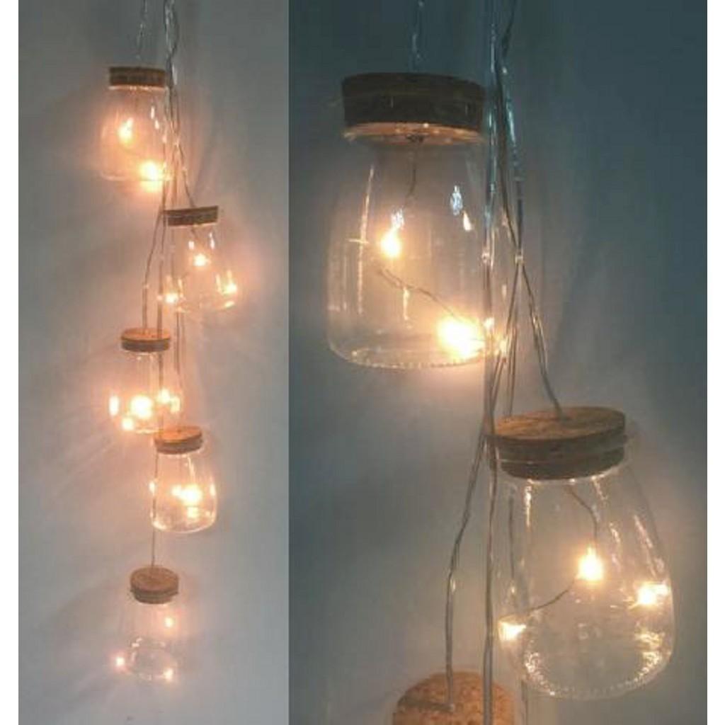 LED-Dekoleuchte Lia inkl. 15xled
