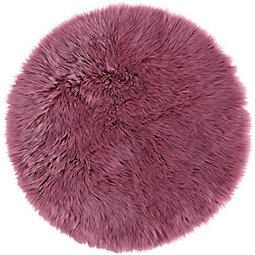 Ovčja Koža Teddy - bezeg, Romantika, tekstil (100cm) - MÖMAX modern living