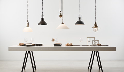 h ngeleuchten entdecken m max. Black Bedroom Furniture Sets. Home Design Ideas