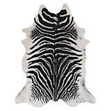 Preproga Animal - črna/bela, Trendi, tekstil (120/170cm) - MÖMAX modern living