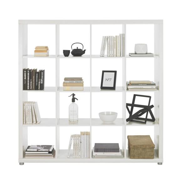 raumteiler in wei lackiert online kaufen m max. Black Bedroom Furniture Sets. Home Design Ideas