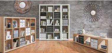 Regale - Wohnzimmer - Produkte   mömax   mömax
