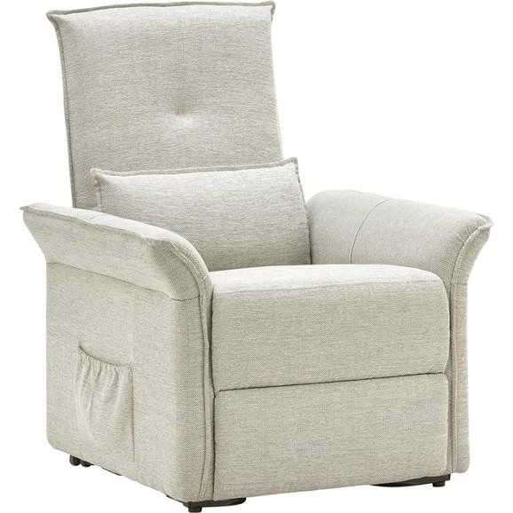 relaxsessel in grau online kaufen m max. Black Bedroom Furniture Sets. Home Design Ideas