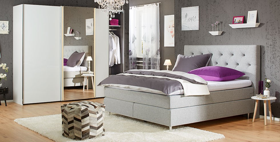 Belcanto boxspringbett prestige viele wahlbare optionen 80 schlafzimmer komplett - Ebay schlafzimmer komplett ...