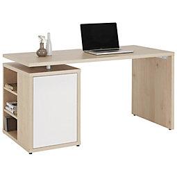 Schreibtisch weiß modern  Schreibtische entdecken | mömax