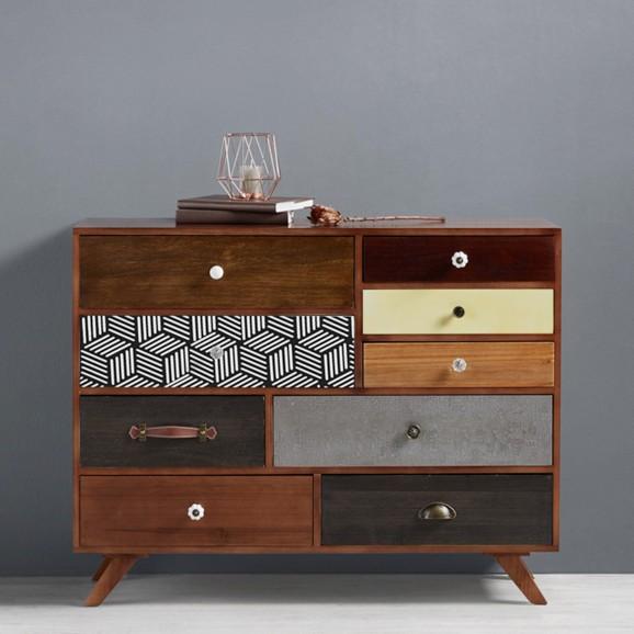 sideboard heather online kaufen m max. Black Bedroom Furniture Sets. Home Design Ideas