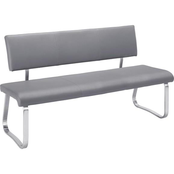 sitzbank in grau online kaufen m max. Black Bedroom Furniture Sets. Home Design Ideas