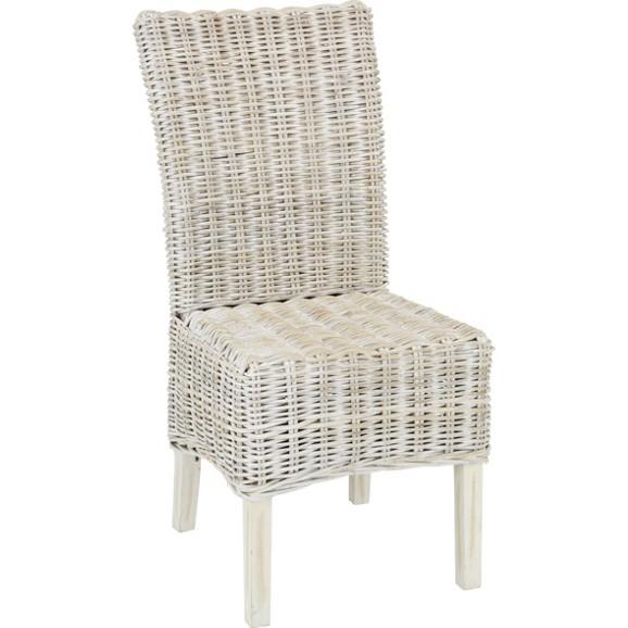 Stuhl aus rattan online kaufen m max for Stuhl grau holz