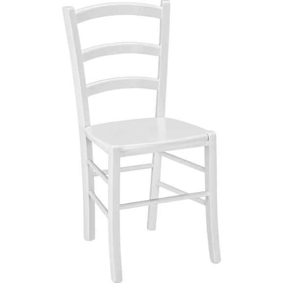 stuhl in wei online kaufen m max. Black Bedroom Furniture Sets. Home Design Ideas