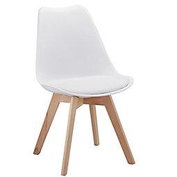 Stühle modern holz  Stühle & Bänke - Esszimmer - Online Only - Produkte | mömax