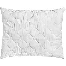 Vzglavnik Aloe Vera - bela, tekstil (70/90cm) - MÖMAX modern living