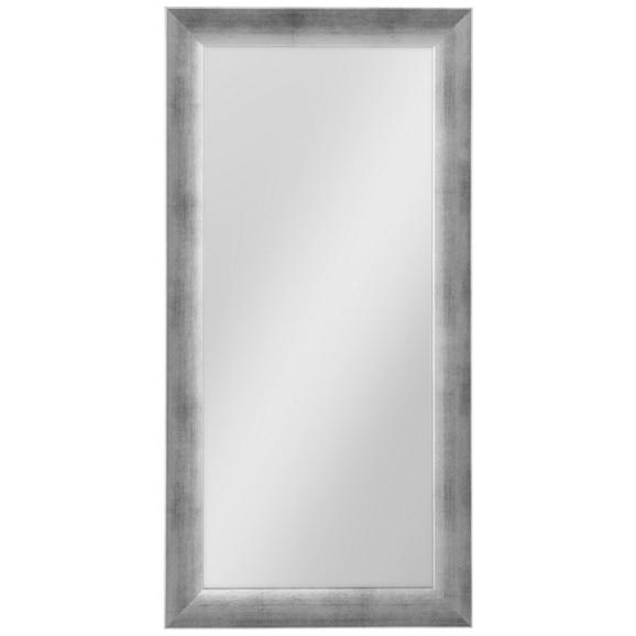 wandspiegel in silber ca 40x80cm online kaufen m max. Black Bedroom Furniture Sets. Home Design Ideas