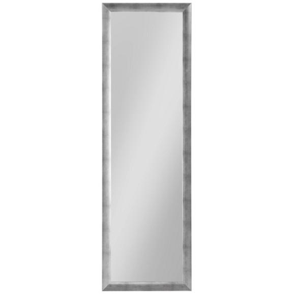 Wandspiegel in silber ca 50x160cm online kaufen m max for Wandspiegel silber modern