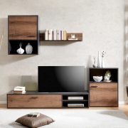 Sofas Couches Sessel Kommoden Regale Wohnwnde TV Mbel