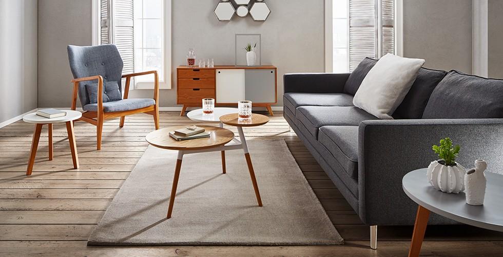 wohnzimmermöbel jetzt entdecken | mömax - Wohnzimmer Retro Stil