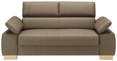 Sofa modern braun  Zweisitzer Sofas jetzt entdecken | mömax