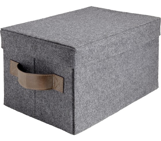 aufbewahrungsbox linus aufbewahrungsboxen aufbewahrung. Black Bedroom Furniture Sets. Home Design Ideas