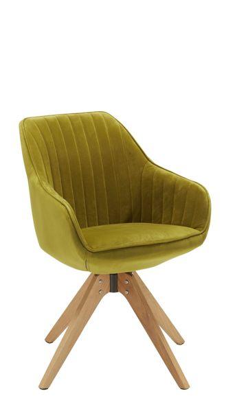Stuhl in grün   stühle & barhocker   küchen & esszimmer   produkte