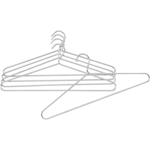 metall kleiderb gel brunni 5 online kaufen m max. Black Bedroom Furniture Sets. Home Design Ideas