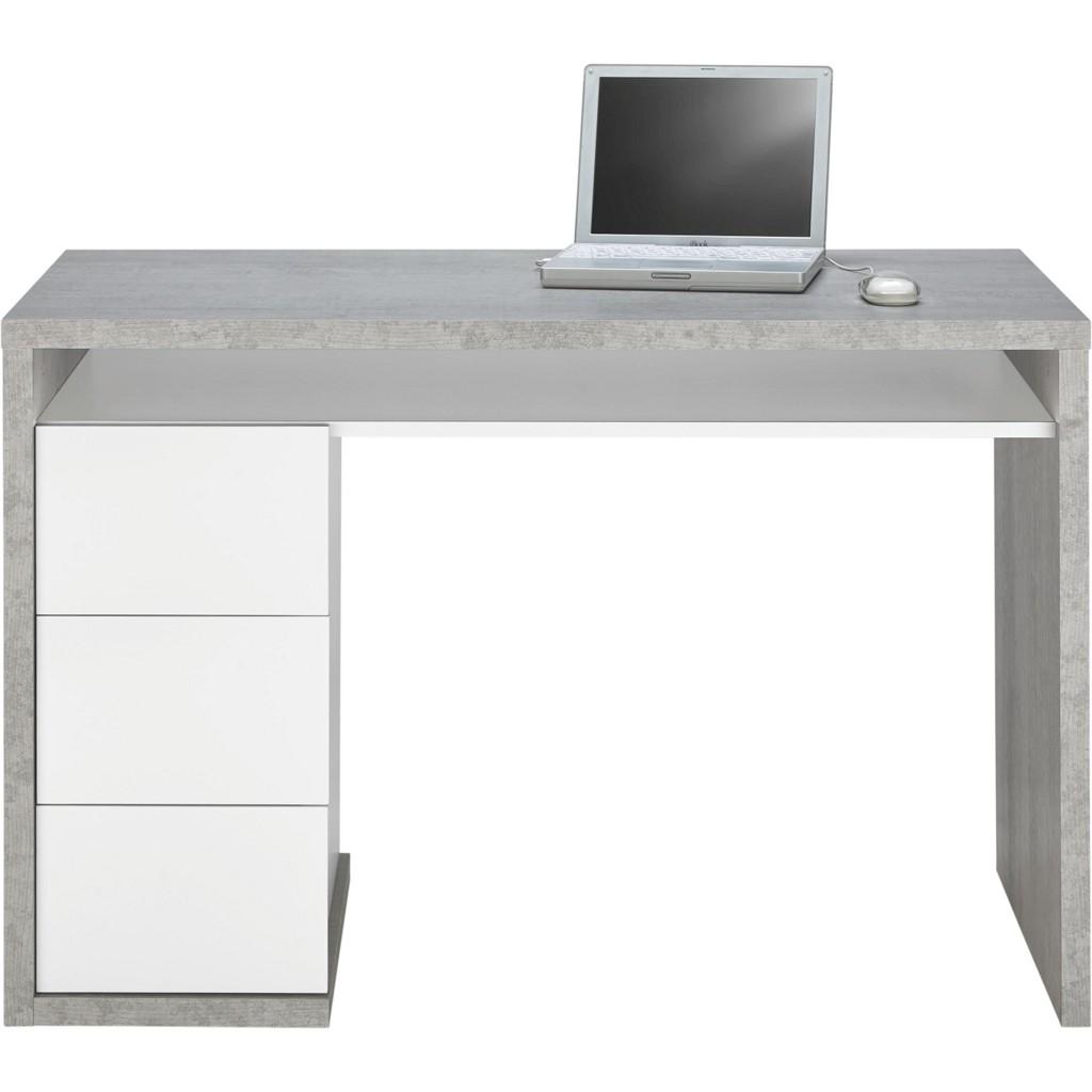 Ergebnisse zu schreibtisch for Schreibtisch in grau