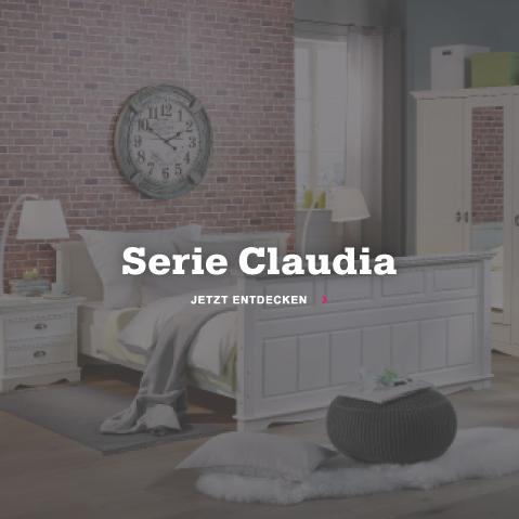 Serie serie-claudia