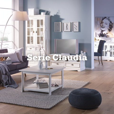 Serie Claudia