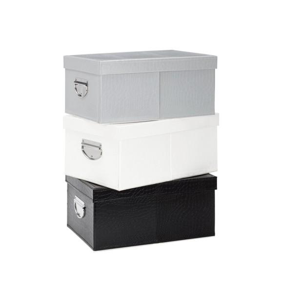 Aufbewahrungsbox mit Deckel online kaufen mömax