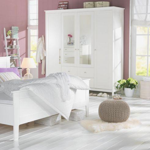 schlafzimmer farben farbgestaltung. Black Bedroom Furniture Sets. Home Design Ideas