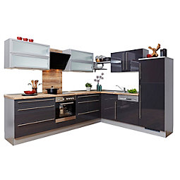 Küchen online kaufen | mömax | {Pino küchen betonoptik 42}